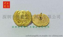 供应金属徽章制作,找深圳金属徽章加工的厂家