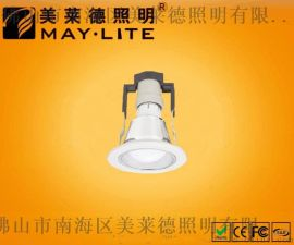 LED球泡專用筒燈系列      ML-P202