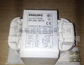 飞利浦BPI 250W金卤灯镇流器型号BPI250L200TS