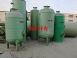 活性炭吸附塔玻璃钢活性炭吸附塔生产厂家-润泰