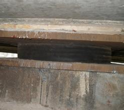 重庆渝北供应梁底预埋钢板支座调平钢板