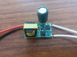 LIS9412超值不容错过的一款非隔离IC,低成本LED方案的点进来看看,莱士电子 LIS9412,