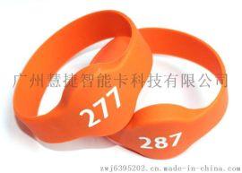 rfid腕带标签,rfid硅胶腕带,rfid医用腕带