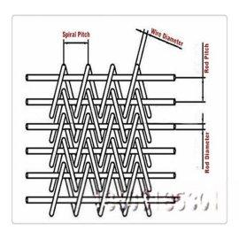 人字折边网带 产品输送网带 定做人字折边网带