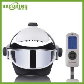 家用理疗仪 深圳按摩器厂 气压按摩 头眼按摩器 头眼一体按摩器