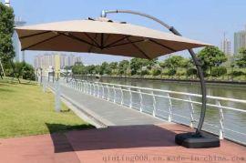 广州遮阳伞报价 海南旅游区休闲遮阳伞 户外度假村遮阳伞报价