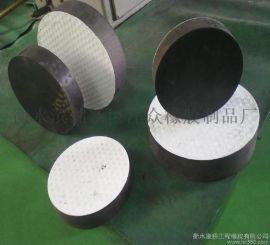 厂家供应橡胶支座型号规格