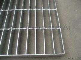 电厂钢格栅|污水平台钢格板|锅炉厂防滑板