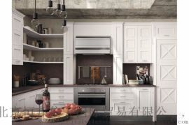 意大利MARCHI CUCINE整体厨房家具