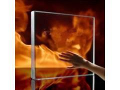 厂家直销6厘、8厘、10厘12厘单片防火玻璃