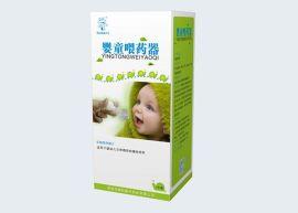 护蛙婴童喂药器,绿豹医疗