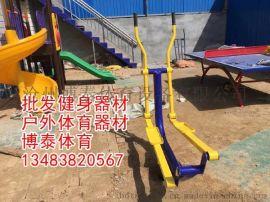 甘肃广场健身器材安装施工方沧州博泰体育