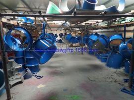 BT35-11防爆轴流风机山东生产厂家