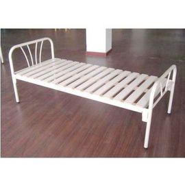 厂家直销钢木制单人床