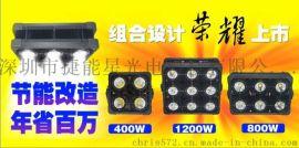LED塔吊灯,LED投光高杆灯