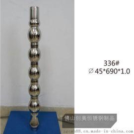 厂家定制 不锈钢楼梯立柱 各类不锈钢栏杆立柱