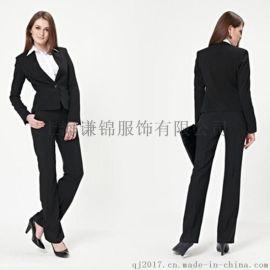 女式时尚韩版修身西装量身定做