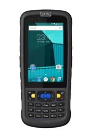 振華移動CZ800T,一維條碼、RFID移動採集器