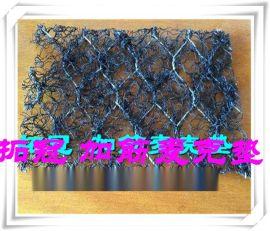 黑龙江麦克垫护坡,麦克垫边坡绿化