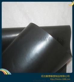 加工定制绝缘胶皮阻燃胶板韧性好高弹力胶板厂家直销