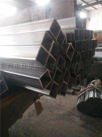 戴南不锈钢管厂家批发不锈钢方管