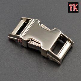 YK 1cm1.5cm2cm2.5cm 金属插扣