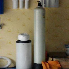 衡美3T全自动软水系统
