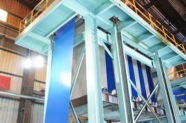 钢结构大型厂房专用镀锌板,彩涂卷