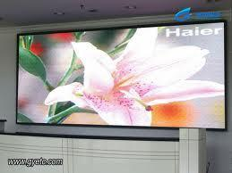 室内高清全彩显示屏(PH12)