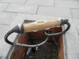 路灯电缆防水接线盒 灌胶式电缆防水盒