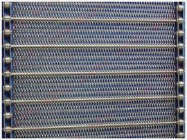 烘干机输送网链 油炸机输送网链 定做耐高温网带