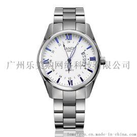 唐迪TD-1032时尚运动石英手表