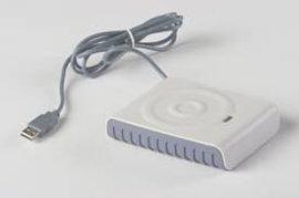 供应山东德卡D8型IC卡读卡器