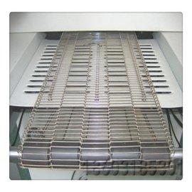 定做乙字型网带 烘焙传送乙字网带 乙字网带厂