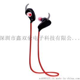 深圳产地货源厂家直销入耳式运动蓝牙耳机 立体声通话耳塞