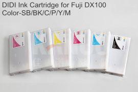 干式打印机富士DX100墨盒-