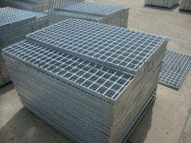 化工厂排水沟盖板 水篦子价格