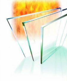 灌浆复合隔热型防火玻璃