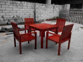 户外房地产休闲桌椅 户外园林休闲桌椅 休闲桌椅特价