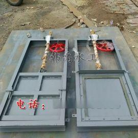机闸一体式钢闸门,钢闸门,闸门