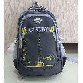 厂家直销新款背包学生书包运动休闲双肩包