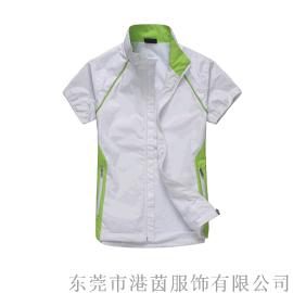 高尔夫服装 秋冬款  球场防风防沙外套 可拆卸袖子设计 时尚变换