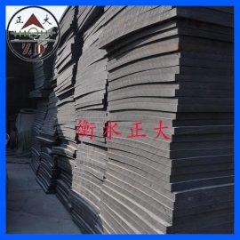 聚乙烯止水板专业厂家定制 PE发泡聚乙烯闭孔泡沫板批发价
