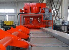 供应德兰钢筋网排焊机 安平德兰焊网机 公路用钢筋网焊网机  订购热线:138 3188 0991
