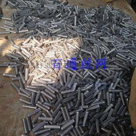 百通水处理不锈钢滤筒/冲孔网滤筒/过滤网筒