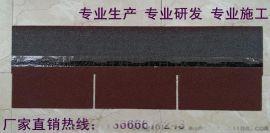 上海玻纤瓦厂家/油毡瓦质量有保障