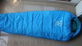 成都睡袋單人睡袋野營睡袋