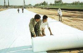 河北凯全土工布厂专业生产短纤针刺土工布500g大量销售中