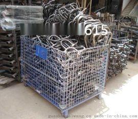 折叠式仓储笼的最低价格