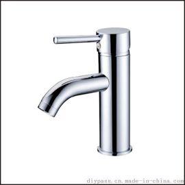 鼎派衛浴DIYPASS BW-1216 銅鍍鉻水龍頭